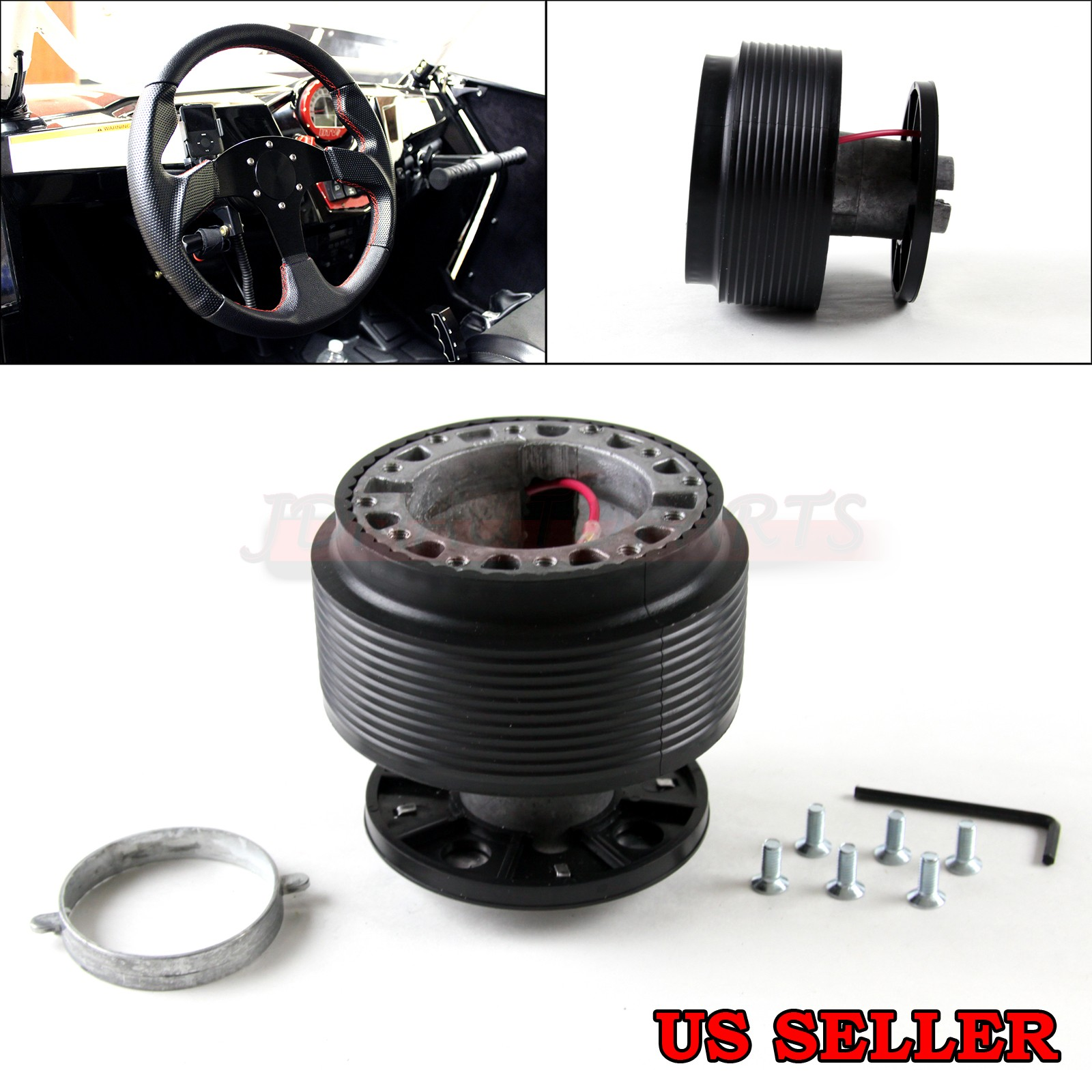 FOR ACURA INTEGRA DC BOLT AFTERMARKET STEERING WHEEL HUB - Aftermarket acura parts
